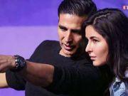 Katrina Kaif joins Akshay Kumar for Rohit Shetty's 'Sooryavanshi'