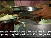 Kerala floods: 35 people rescued from landslide hit Nelliyampathy