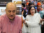 Kirron will make a difference Anupam Kher