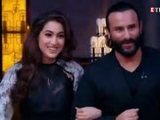 Koffee with Karan 6: Saif Ali Khan's 'bedroom secret' makes daughter Sara Ali Khan uncomfortable