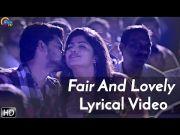 Kolanji | Fair & Lovely Song Lyrical | Rajaji | Naina Sarwar | Natarajan Sankaran