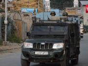Kulgam: Three terrorists who had killed policeman Mohammad Salim gunned down