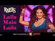 Laila Main Laila | Raees | Shah Rukh Khan | Sunny Leone | Pawni Pandey