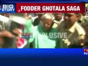 Lalu Prasad Yadav convicted in fourth fodder scam