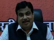 Laughable that Im called a businessman, says Gadkari on IACs expose