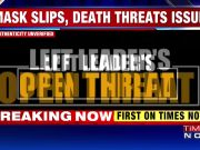Left leader's open threat to RSS, BJP workers in Kannur