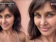 Lisa Ray receives praises for sharing a 'free and unfiltered' selfie without any makeup