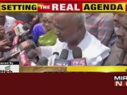 Lok Sabha election: HD Deve Gowda casts his vote