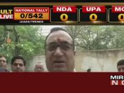 Lok Sabha Election Results 2019 will be in favour of Congress: Ajay Maken