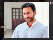 Lok Sabha polls: 'Not voting shouldn't be an option', says Saif Ali Khan