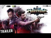 Maayavan Official Trailer | C.V. Kumar | Sundeep Kishan, Lavanya Tripathi, Jackie Shroff | Ghibran