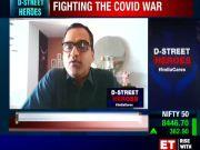 Madhusudan Kela is betting on pharma amod Covid scare; here's why