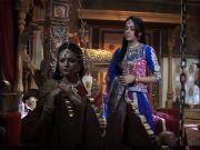 Maharana Pratap :  Ajabde saves Pratap