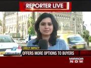 Maharashtra govt approves Mumbai development plan 2034