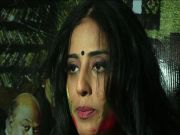 Mahie Gill falls in love with ghosts