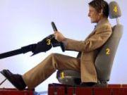 Maintain Painfree Posture