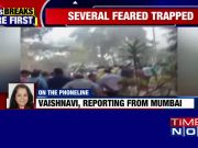 Major fire breaks out at hospital in Mumbai, several injured