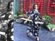 Malaika Arora finds love in a hopeless place