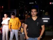 Malaika Arora gets candid about the night before her divorce with Arbaaz Khan