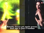 Malaika Arora turns heads in black bralette with this throwback picture on social media