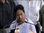 Mamata slams opposition parties for nationwide strike