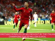 Man U lose to Juventus as Italian champions benefit from Ronaldo