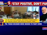Mann Ki Baat: PM Modi dedicates services of doctors, nurses equates them with Charak, Florence Nightingale