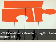 Manufacturing sector growth moderates in June amid softer rise in orders: PMI