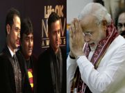 Meet Brothers Anjaan's song for Narendra Modi