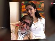 Meezan Jaaferi clarifies on why he hid his face in viral pic with Amitabh Bachchan's granddaughter Navya Naveli Nanda
