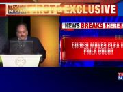 Mehul Choksi moves a new application at PMLA court in Mumbai