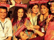 Men attract me the most, says 'Mission Mangal' star Vidya Balan in jovial mood