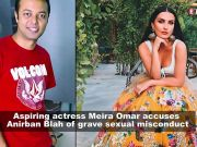 #MeToo: KWAN founder Anirban Blah yet again accused of sexual harassment