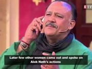 #MeToo movement: Alok Nath rejects IFTDA's notice