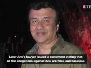 #MeToo movement: Lyricist Sameer defends Anu Malik over sexual harassment allegations by Shweta Pandit