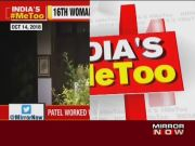 #MeToo: Renowned painter Jatin Das accused of sexual misconduct by Nisha Bore