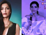 #MeToo: Sonam Kapoor discloses why Bollywood maintained silence on the movement