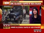 Minor girl harrased, filmed and raped in UP's Moradabad