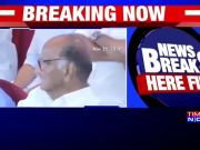 Minorities decide whom to defeat in elections: Sharad Pawar