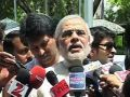 Modi slams PM over defence row
