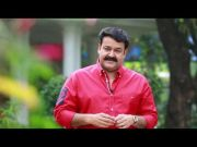 Mohanlal Message Video 1