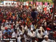 Mumbai: Tribals protest over claims on 'Jal, Jungle & Jamin'