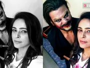 Nach Baliye 9: Ex-couple Madhurima Tuli-Vishal Aditya Singh argue before Salman Khan on sets