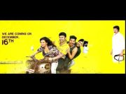 Nanna Nenu Naa Boy Friends Motion Poster Release Date