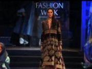 Nargis Fakri dazzles ramp @ IBFW finale