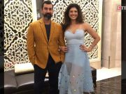 Nawab Shah's loved up comment on wifey Pooja Batra's latest pic is unmissable!