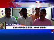 NCB busts drug racket in Delhi, 4 arrested