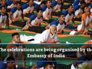Netherland: Dutch Army to participate in International Yoga Day