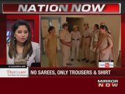 New dress code for women cops in Karnataka