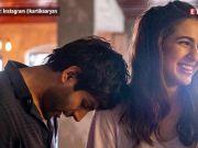 New love alert! What's cooking between Sara Ali Khan and Kartik Aaryan?